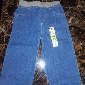 Toddler jeans BRAND NEW